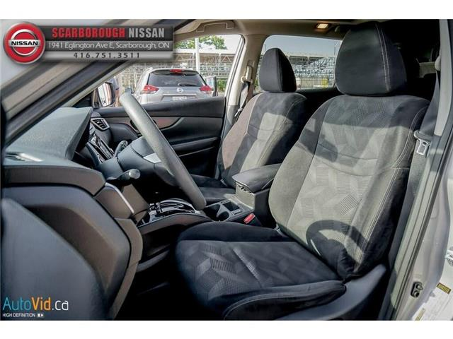 2014 Nissan Rogue  (Stk: Y19135A) in Scarborough - Image 12 of 24