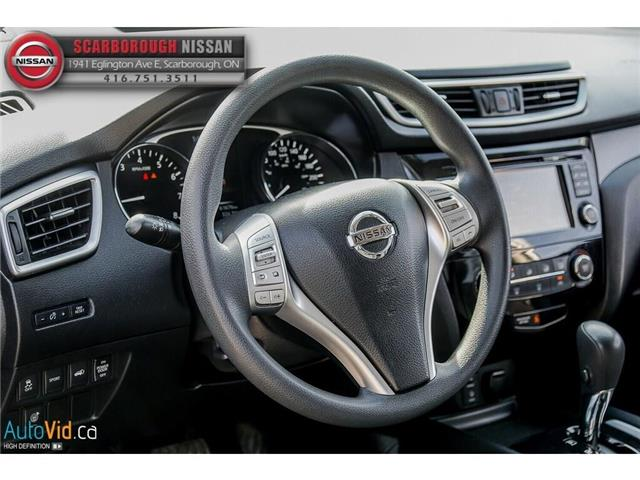 2014 Nissan Rogue  (Stk: Y19135A) in Scarborough - Image 23 of 24