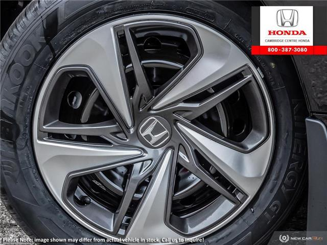 2019 Honda Civic LX (Stk: 20224) in Cambridge - Image 8 of 24
