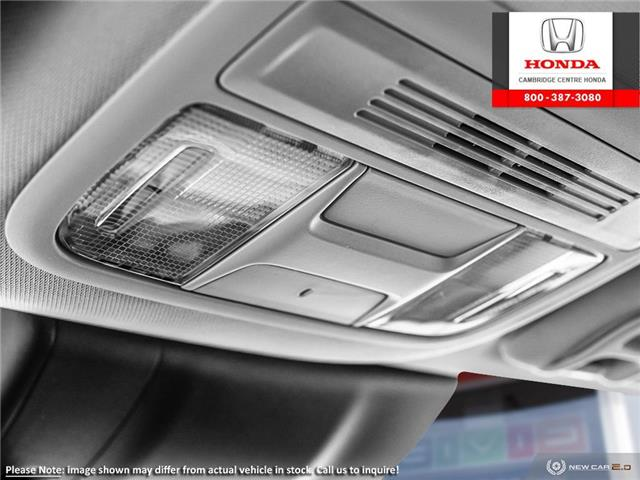 2019 Honda Civic LX (Stk: 20224) in Cambridge - Image 20 of 24