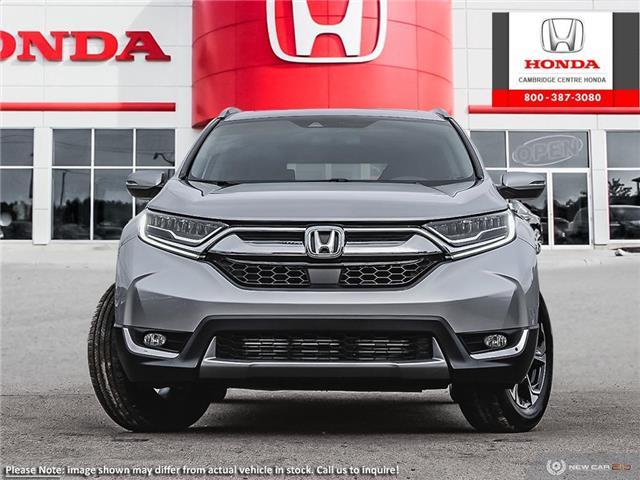 2019 Honda CR-V Touring (Stk: 20223) in Cambridge - Image 2 of 24