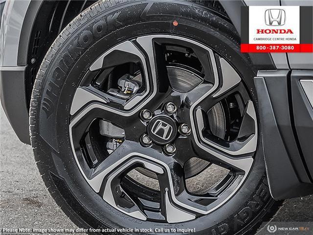 2019 Honda CR-V Touring (Stk: 20223) in Cambridge - Image 8 of 24