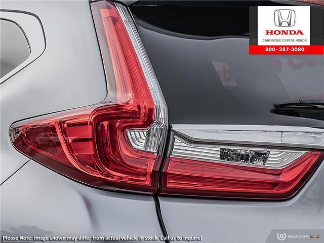 2019 Honda CR-V Touring (Stk: 20223) in Cambridge - Image 11 of 24