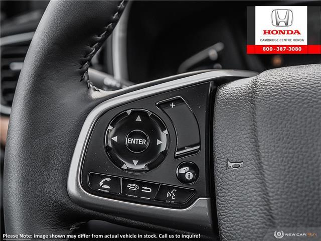 2019 Honda CR-V Touring (Stk: 20223) in Cambridge - Image 16 of 24