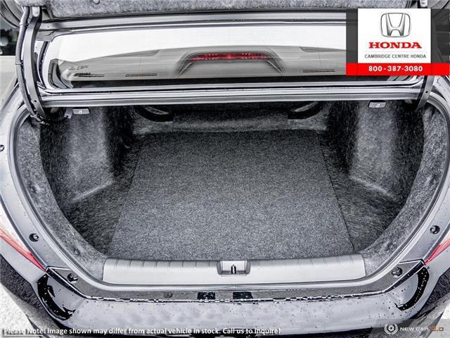 2019 Honda Civic LX (Stk: 20227) in Cambridge - Image 7 of 24