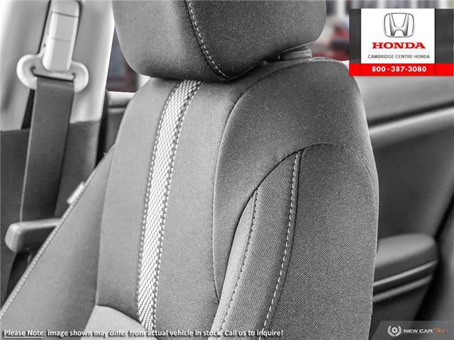2019 Honda Civic LX (Stk: 20227) in Cambridge - Image 21 of 24