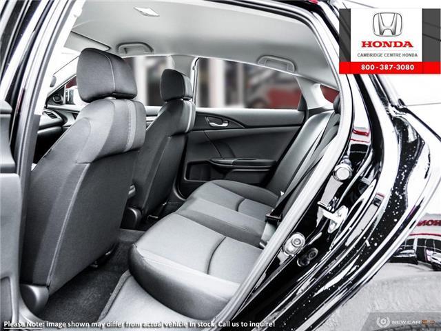 2019 Honda Civic LX (Stk: 20227) in Cambridge - Image 22 of 24