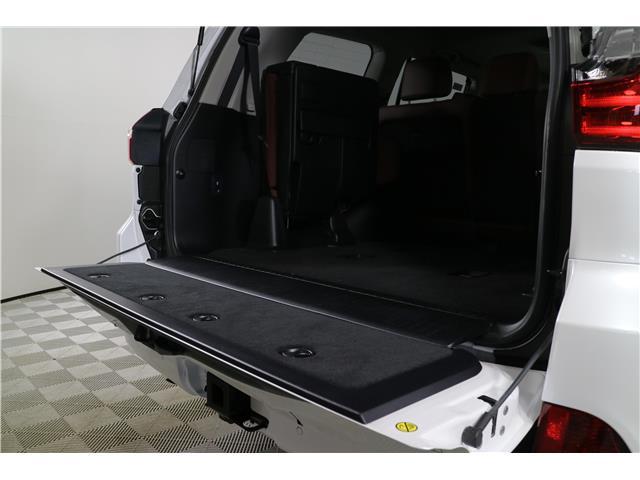 2019 Lexus LX 570  (Stk: 297770) in Markham - Image 13 of 30