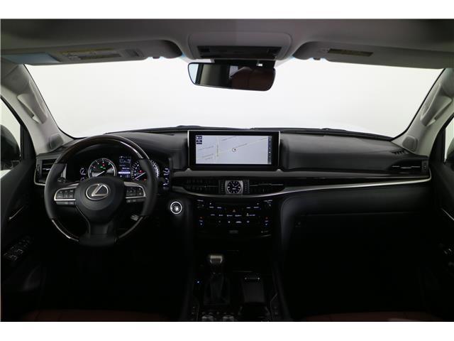 2019 Lexus LX 570  (Stk: 297770) in Markham - Image 14 of 30