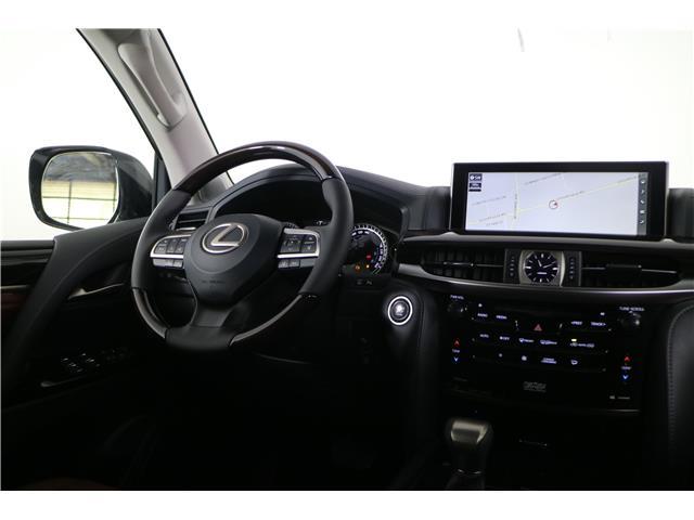 2019 Lexus LX 570  (Stk: 297770) in Markham - Image 15 of 30