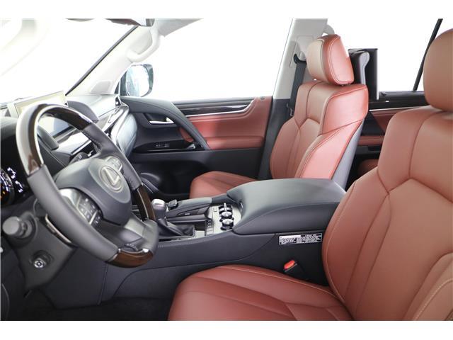 2019 Lexus LX 570  (Stk: 297770) in Markham - Image 21 of 30
