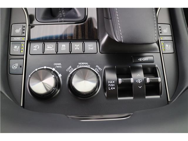 2019 Lexus LX 570  (Stk: 297770) in Markham - Image 29 of 30