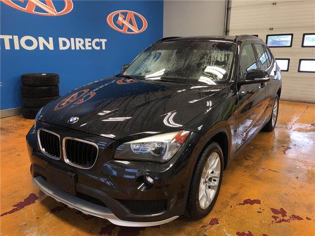 2015 BMW X1 xDrive28i (Stk: MY39855) in Moncton - Image 1 of 16
