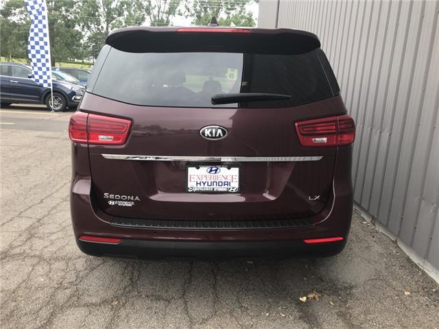 2019 Kia Sedona LX+ (Stk: U3496) in Charlottetown - Image 6 of 23