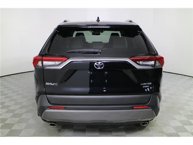 2019 Toyota RAV4 Limited (Stk: 294041) in Markham - Image 6 of 27