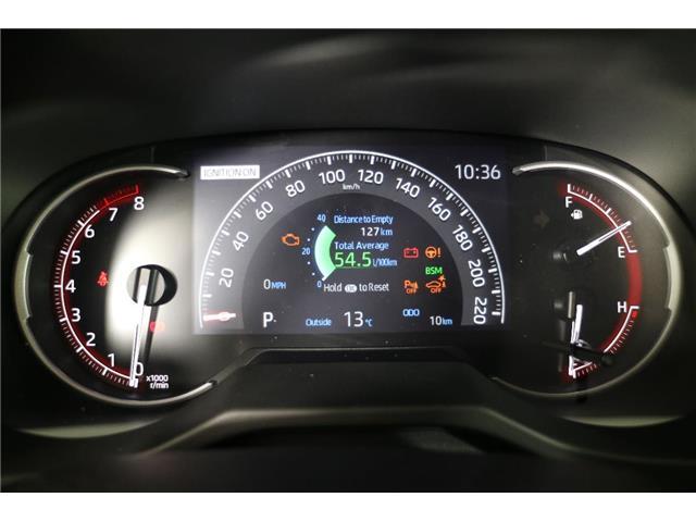 2019 Toyota RAV4 Limited (Stk: 294042) in Markham - Image 16 of 30