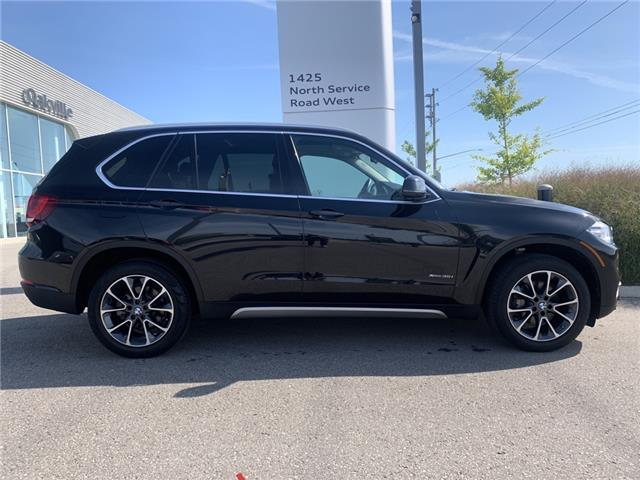 2017 BMW X5 xDrive35i (Stk: L8822) in Oakville - Image 2 of 21