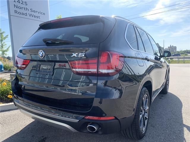 2017 BMW X5 xDrive35i (Stk: L8822) in Oakville - Image 3 of 21