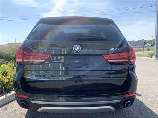 2017 BMW X5 xDrive35i (Stk: L8822) in Oakville - Image 4 of 21