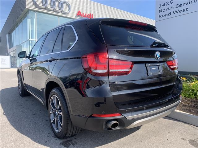 2017 BMW X5 xDrive35i (Stk: L8822) in Oakville - Image 6 of 21