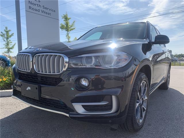 2017 BMW X5 xDrive35i (Stk: L8822) in Oakville - Image 8 of 21