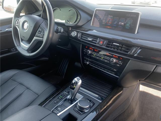 2017 BMW X5 xDrive35i (Stk: L8822) in Oakville - Image 19 of 21