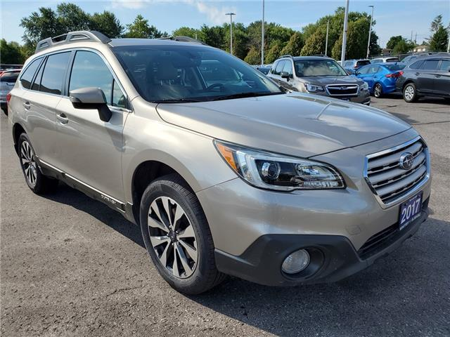 2017 Subaru Outback 3.6R Limited (Stk: U3692LD) in Whitby - Image 6 of 25