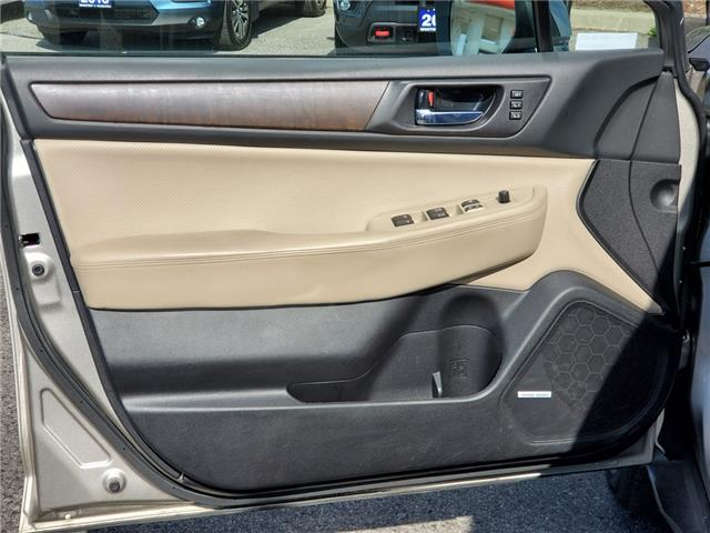 2017 Subaru Outback 3.6R Limited (Stk: U3692LD) in Whitby - Image 20 of 25
