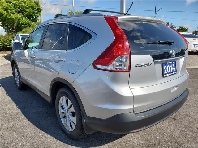 2014 Honda CR-V EX (Stk: 19S1175A) in Whitby - Image 3 of 23