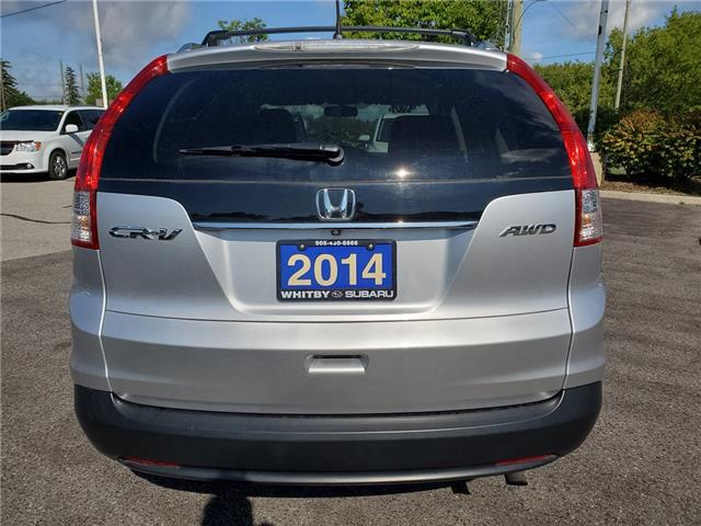 2014 Honda CR-V EX (Stk: 19S1175A) in Whitby - Image 4 of 23
