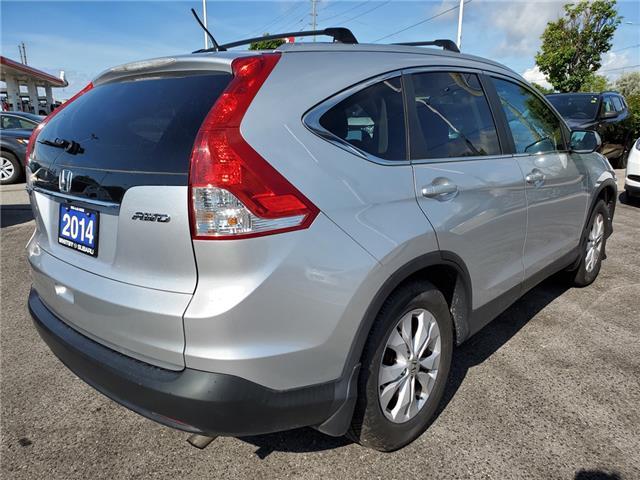 2014 Honda CR-V EX (Stk: 19S1175A) in Whitby - Image 5 of 23