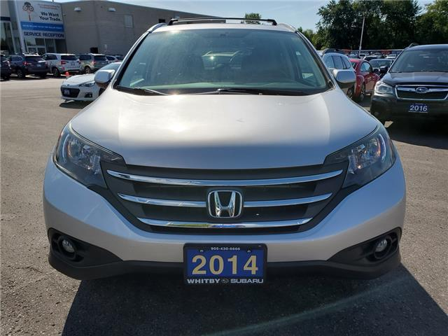 2014 Honda CR-V EX (Stk: 19S1175A) in Whitby - Image 8 of 23