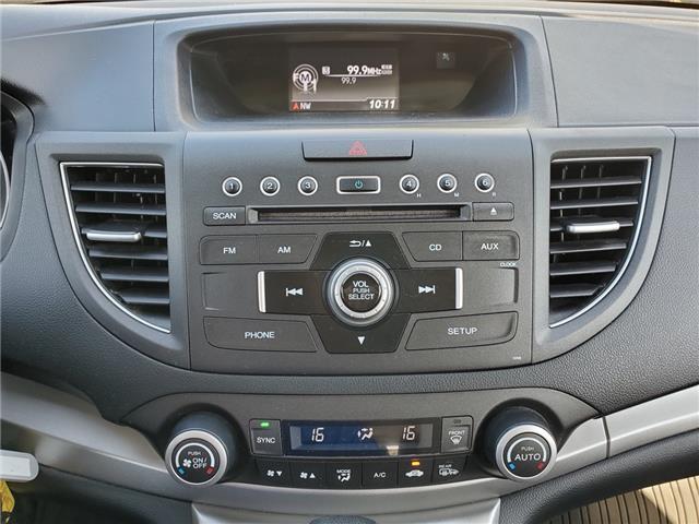 2014 Honda CR-V EX (Stk: 19S1175A) in Whitby - Image 13 of 23