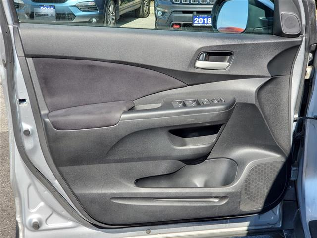 2014 Honda CR-V EX (Stk: 19S1175A) in Whitby - Image 19 of 23