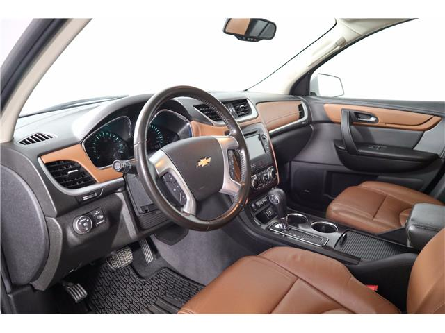 2017 Chevrolet Traverse 2LT (Stk: 219251A) in Huntsville - Image 21 of 33