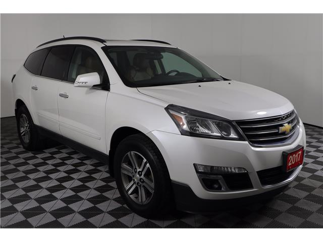 2017 Chevrolet Traverse 2LT (Stk: 219251A) in Huntsville - Image 1 of 33