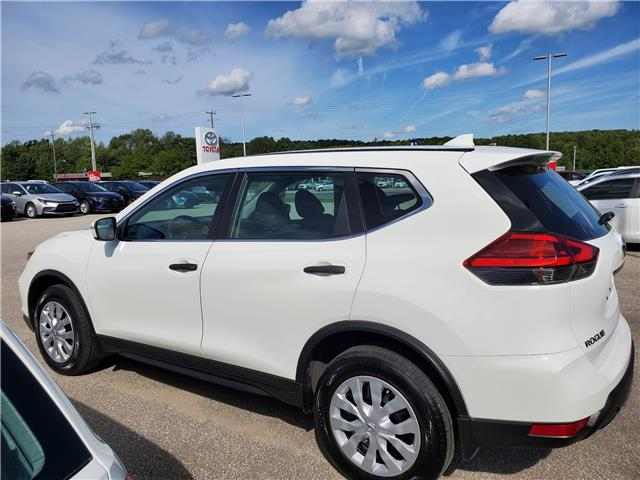 2017 Nissan Rogue S (Stk: 19419A) in Owen Sound - Image 5 of 12