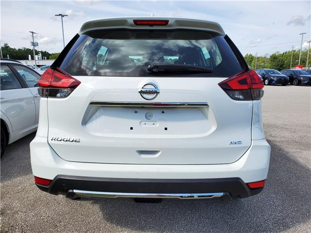 2017 Nissan Rogue S (Stk: 19419A) in Owen Sound - Image 7 of 12