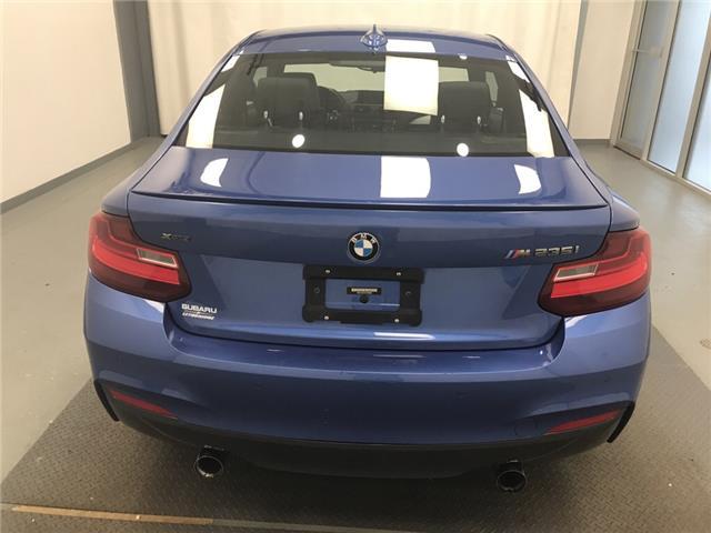2015 BMW M235i xDrive (Stk: 208517) in Lethbridge - Image 4 of 25