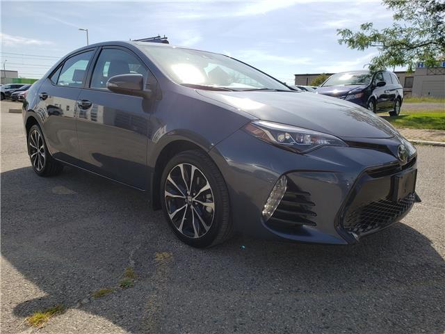 2019 Toyota Corolla  (Stk: P6935) in Etobicoke - Image 6 of 23