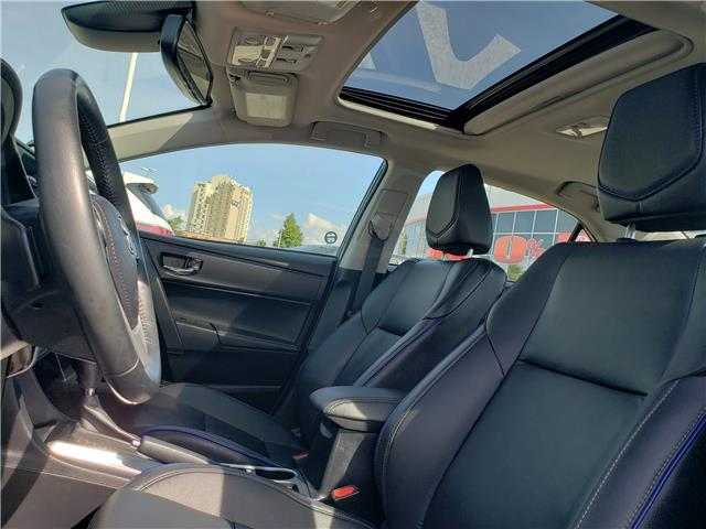 2019 Toyota Corolla  (Stk: P6935) in Etobicoke - Image 9 of 23