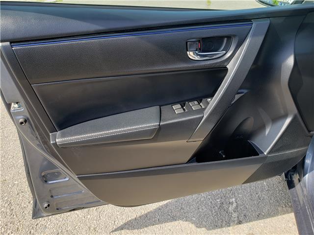 2019 Toyota Corolla  (Stk: P6935) in Etobicoke - Image 8 of 23