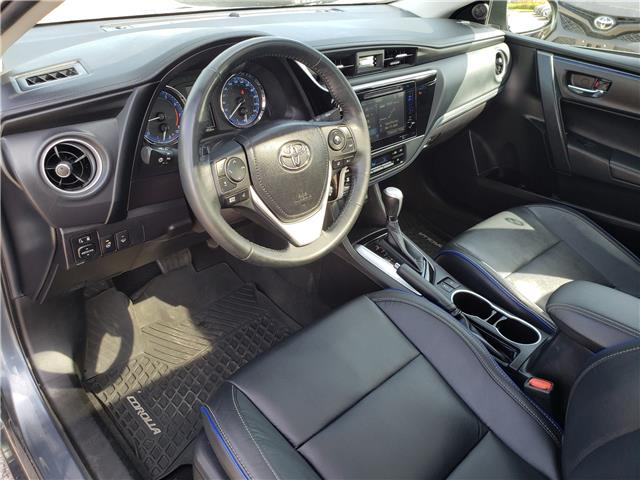 2019 Toyota Corolla  (Stk: P6935) in Etobicoke - Image 10 of 23