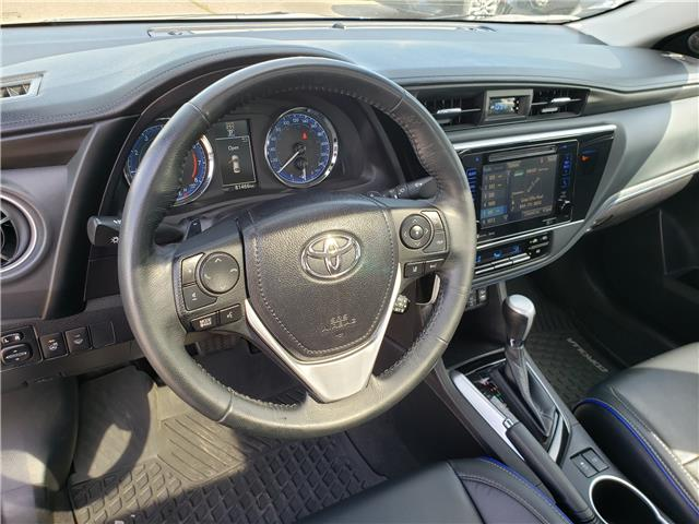 2019 Toyota Corolla  (Stk: P6935) in Etobicoke - Image 11 of 23