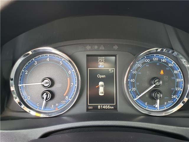2019 Toyota Corolla  (Stk: P6935) in Etobicoke - Image 14 of 23
