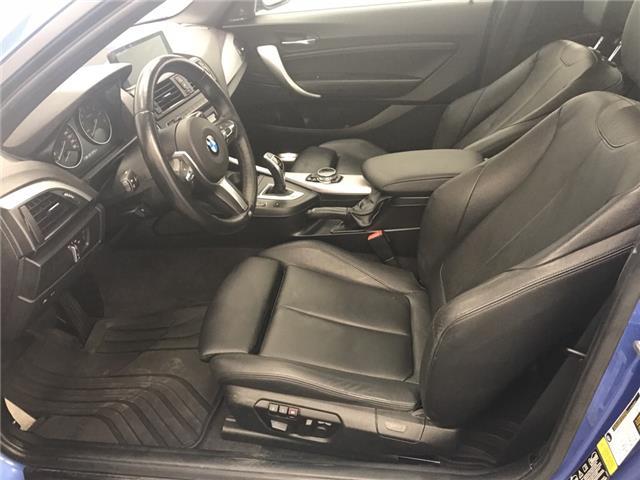 2015 BMW M235i xDrive (Stk: 208517) in Lethbridge - Image 11 of 25