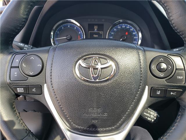 2019 Toyota Corolla  (Stk: P6935) in Etobicoke - Image 13 of 23