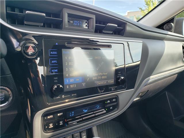 2019 Toyota Corolla  (Stk: P6935) in Etobicoke - Image 15 of 23