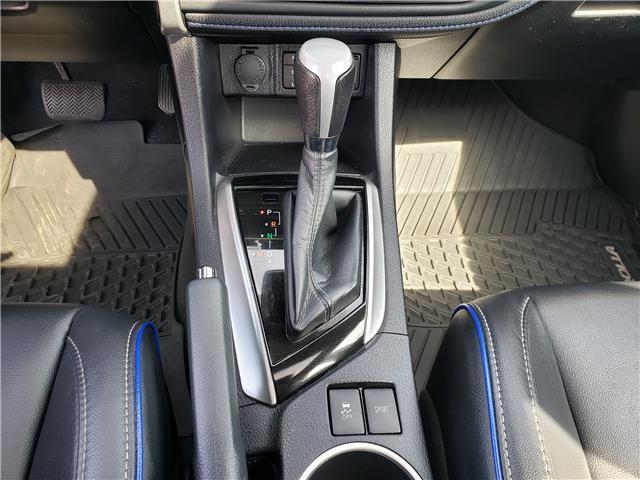 2019 Toyota Corolla  (Stk: P6935) in Etobicoke - Image 17 of 23