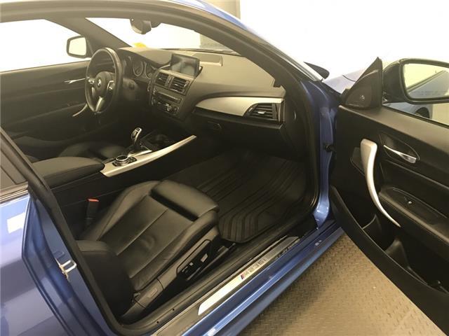 2015 BMW M235i xDrive (Stk: 208517) in Lethbridge - Image 21 of 25
